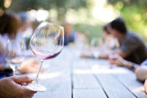 Calici da vino come sceglierli in base al vino
