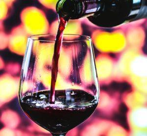 Come si ottiene un buon vino rosso